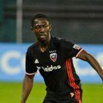 Patrick Nyarko scores as DC United beat Atlanta United 2-1 in MLS