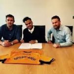 Phil Ofosu-Ayeh elated to have sealed deal with English side Wolverhampton Wanderers