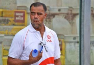 We made the game difficult for ourselves- Kotoko Coach Steve Pollack