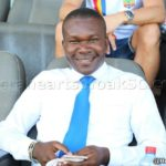 Kwaku Sakyi Quashie appointed as Hearts of Oak's Commercial Affairs Manager