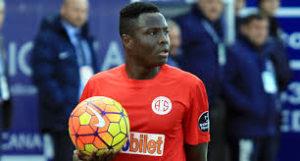 Kotoko set to sign defender Samuel Inkoom - Reports