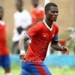 Liberty defender Samuel Sarfo wants to win Ghana Premier League best defender award