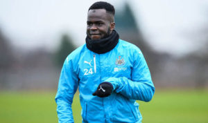 SAD NEWS: Ivorian international Cheick Tiote dead at age 30