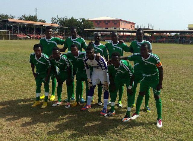 Asante Kotoko set to sign defender Andrews Appau
