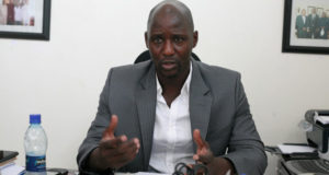 Ex- Black Stars player Tony Baffoe backs new technical team to succeed