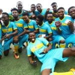Soccabet sign sponsorship deal with four GPL clubs