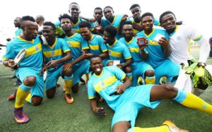 Wa All Stars assistant coach conceds they cannot defend Ghana Premier League title