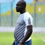Aduana Stars coach unhappy with poor performance despite win over Olympics