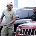 Watch photos of Black Stars players regrouping for their non-residential training