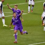 Real Madrid 4-1 Juventus - Kwadwo Asamoah misses-out on UEFA Champions League title