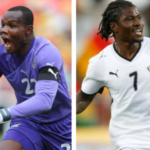 Kingson Brothers – Richard And Laryea Complete Coaching Badges