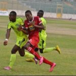 Asante Kotoko to Appear Before D.C. On Friday