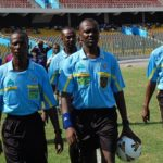 Ghanaian referees Congress in November