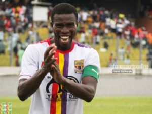 Hearts set to offer Captain Thomas Abbey contract extension