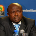African football legend Abedi Pele commiserates with Kotoko