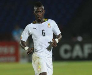 Ghana star Afriyie Acquah could consider MLS move
