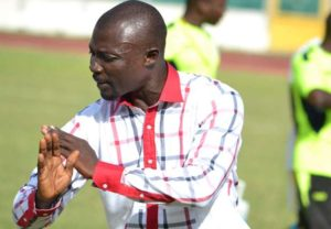 Wa All Stars confirm parting ways with Coach Enos Adepa