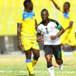 Emmanuel Agyemang Badu close to joining Huddersfield Town