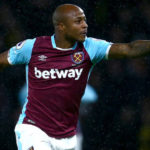 Andre Ayew could leave West Ham for Southampton