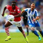 Swansea submit £3 million bid for Ghana defender Andy Yiadom