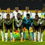 2018 AWCON: Adjoa Bayor believes Ghana can win tournament