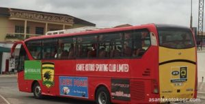 Kotoko to get new bus after horrific accident