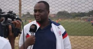 Inter Allies Chief Delali Senaye explains team's philosophy, but maintains they want to sustain league status