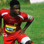 Asante Kotoko winger Emmanuel Gyamf insists Inter Allies will fall
