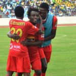Baba Mahama thrilled with Kotoko's progress