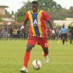 Thomas Abbey is a god - Samudeen Ibrahim