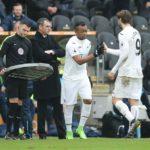 Swansea City could loan Jordan Ayew should former star Wilfred Bony return