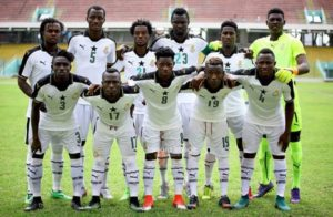 Black Stars team B to play Togo on Sunday