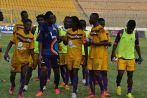 MATCH REPORT: Aduana held Medeama to a goalless draw