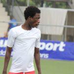 Ghanaian player Majeed Ashimeru joins Belgian side Standard Liege on trial