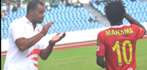 Kotoko Coach Steve Pollack insists he will return a stronger person