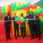 PFAG honours late Uriah Asante as it opens new office