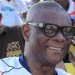 In-form Asante Kotoko will go down on Wednesday: Inter-Allies Technical Director Willie Klutse