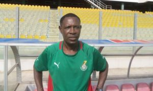 Evans Adotey: We are on course with our preparations ahead of World Cup
