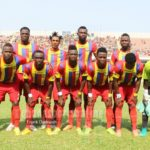 MATCH REPORT: Hearts of Oak stunned by Ahmed Toure lone goal
