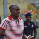I'm comfortable at Liberty Professionals - Coach Michael Osei