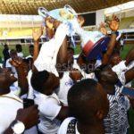 Wa All Stars captain, Hafiz Adams concedes loss of Ghana Premier League title
