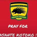 Football community in solidarity with Kotoko following fatal motor accident
