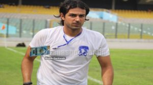 Former Bechem United Coach Vicenzo Annese joins Palestinian side Ahli Al khaleel