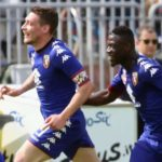 Afriyie Acquah linked with a move to Atalanta-reports