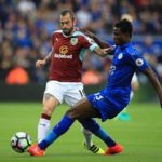 Daniel Amartey anticipates  a good start with Leicester in the EPL