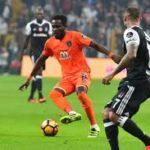 Joseph Attamah plays full throttle as Istanbul Basaksehir lose to Sevilla in Champs Lge