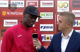 I want to stay with Trabzonspor - Caleb Ekuban cry out loud
