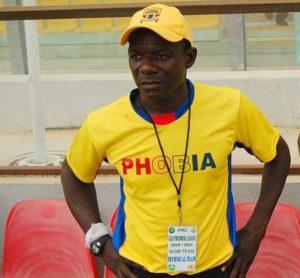 Kotoko goalkeeper Felix Annan earns praises from former Ghana number one Abubakri Damba