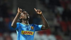 Everton keen on signing Godsway Donyoh as club prepares to ship Tosun out on loan