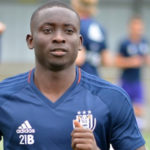 Dauda Mohammed hits historic brace for Anderlecht U21 in Cup match